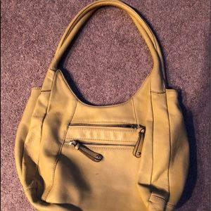 Naturalizer Purse - Mustard/Yellow Color